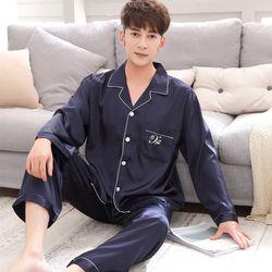 Đồ bộ mặc nhà chất liệu mềm mại thoải máy sang chảnh-206 - 88206-nam giá sỉ, giá bán buôn
