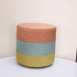 Ghế đôn sofa 29cm 3 màu giá sỉ