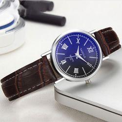 Đồng hồ thời trang nữ kiểu dáng cổ điển sang trọng 110 - 97110 giá sỉ