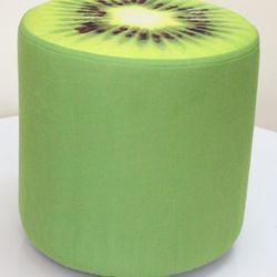 Ghế ghế đôn đôn sofa hình kiwi độc đáo cao 28cm giá sỉ