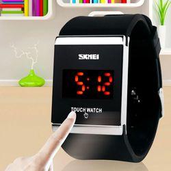 Đồng hồ điện tử namnữ thời trang năng động cá tính 109 - 97109 giá sỉ