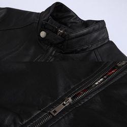 áo khoác da - 117 giá sỉ