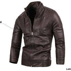 Áo khoác da lót lông 123 giá sỉ