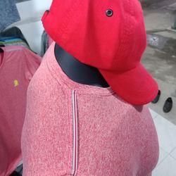 áo thun cổ tròn