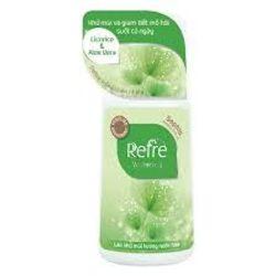 Lăn khử mùi Refre 30ml đủ mùi giá sỉ, giá bán buôn