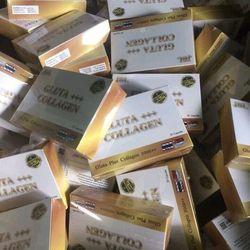 Thuốc Trắng Da JBL Collagen Gluta Thái Lan giá sỉ