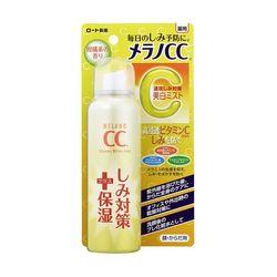 Xịt khoáng CC Melano Vitamin White Mist Nhật 100g giá sỉ