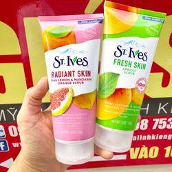 Sữa rửa mặt St Ives giá sỉ