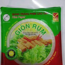 Bánh Tráng Phim Cuốn Chả Giò giá sỉ