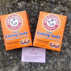 baking sodaa