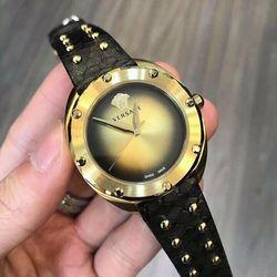 Đồng hồ nữ Versacee shadow siêu cấp