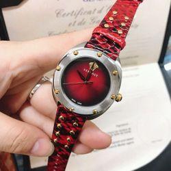 Đồng hồ nữ Versacee shadow siêu cấp giá sỉ