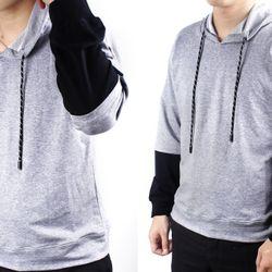 Áo hoodie da cá giá sỉ