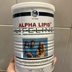 Sữa non Alpha Lipid - từ New Zealand giá sỉ