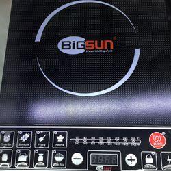 Bếp điện từ Bigsun BI-1 kèm nồi lẩu giá sỉ