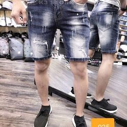 Short jean nam ms025 giá sỉ