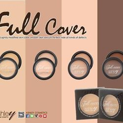 Kem Che Khuyết Điểm ASHLEY Full Cover A234 sỉ 45 giá sỉ