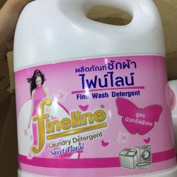 Nước giặt Fineline Thái Lan 3 Lít giá sỉ