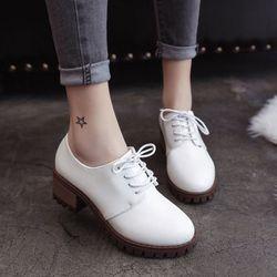 Giày Oxford thời trang M0664 giá sỉ