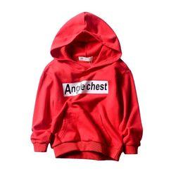 áo khoác nón in chữ Angel đại order 25n - AKT0177095 giá sỉ