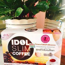 cafe giảm cán idol giá sỉ