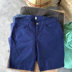 Sỉ quần short kaki nam giá rẻ giá sỉ