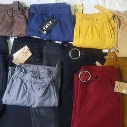 quần lửng 1 giá sỉ