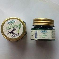 Dầu bôi trị muỗi đốt Citronella Essence Balm Thái Lan giá sỉ