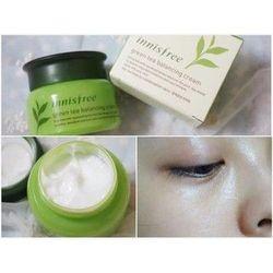 Kem Dưỡng Da Innisfreee Green Tea Balancing Cream