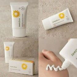 Kem chống nắng Innisfreee Mild Daily UV Protection Cream