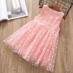 Đầm Bé Gái Thời Trang DA35