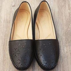 Giày búp bê nữ Kirei KT - mọi lazed hoa giá sỉ