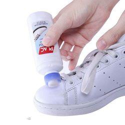 Chai tẩy giày plac kèm cọ giá sỉ
