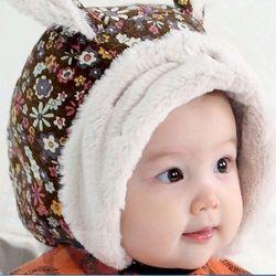 Mũ bông tai thỏ giá sỉ