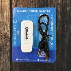 USB bluetooth- biến loa dây thành loa bluetooth giá sỉ
