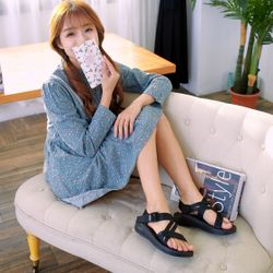 Giày sandal đẹp Nam Nữ giá sỉ, giá bán buôn