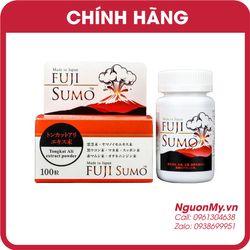 Viên uống tăng cường sinh lực nam Fuji Sumo hộp 100 viên của nhật