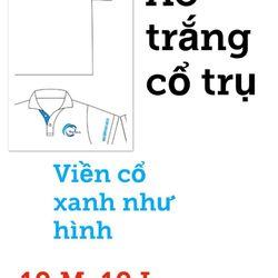 áo đồng phục thiết kế theo yêu cầu S12 giá sỉ, giá bán buôn