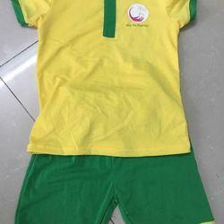 áo đồng phục thiết kế theo yêu cầu S7 giá sỉ