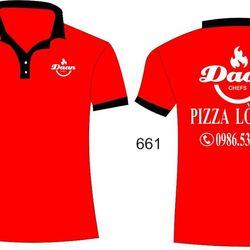 áo đồng phục thiết kế theo yêu cầu S9 giá sỉ, giá bán buôn