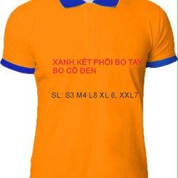 áo đồng phục thiết kế theo yêu cầu S10 giá sỉ, giá bán buôn