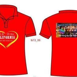 áo đồng phục thiết kế theo yêu cầu S11 giá sỉ, giá bán buôn