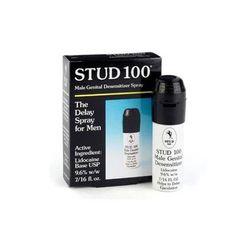 Chai xịt chống xuất tinh sớm tăng độ cương cứng Stud100