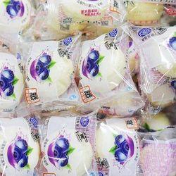 Bánh bông lan Việt Quất Kong giá sỉ, giá bán buôn