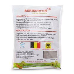 Phân bón hữu cơ siêu đậm đặc Agrimartin nhập khẩu từ Bỉ 1KG giá sỉ