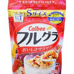 Ngũ cốc Nhật Bản Calbee 180g giá sỉ