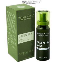 XỊT KHOÁNG TRÀ XANH GREEN TEA WATER PRINCESS WHITE