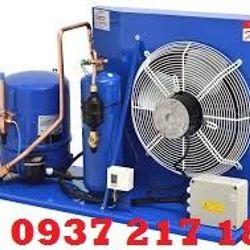 Phúc An Khang chuyên cung cấp các cụm máy nén lạnh công nghiệp giá sỉ