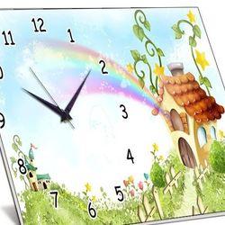 Tranh đồng hồ để bàn jonnydecor 09 giá sỉ