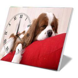 Tranh đồng hồ để bàn jonnydecora giá sỉ